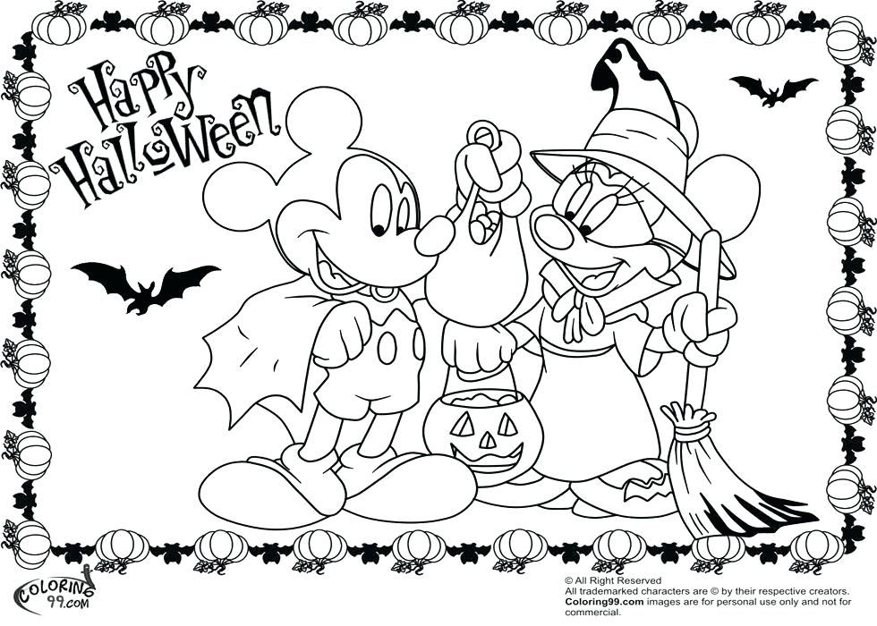 Disney Princess Halloween Coloring Pages Princess Coloring Pages For Kids A Halloween Coloring Pages Halloween Coloring Pages Printable Halloween Coloring Book