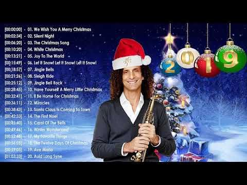 Kenny G Christmas.Kenny G Merry Christmas 2019 Kenny G Christmas Songs