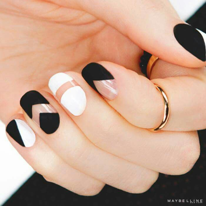 Pin by Романа on манікюр | Pinterest | Manicure, Beauty treats and ...