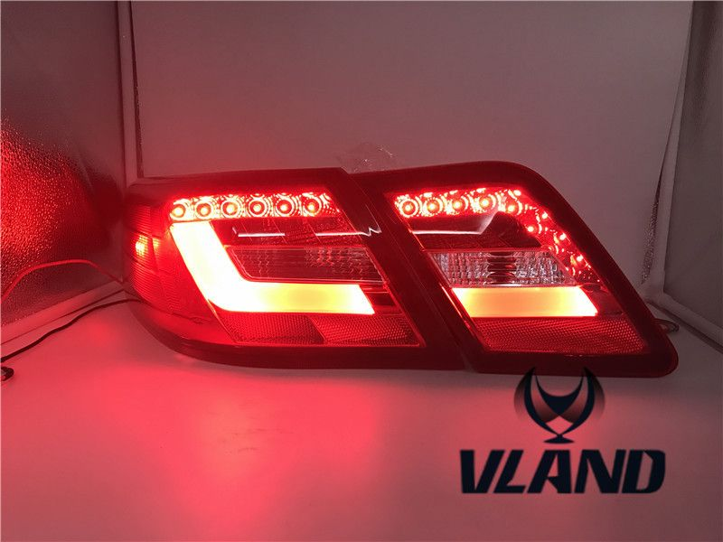 Vland Factory For Car Tail Lamp For Camry Led Taillamp Usa Type