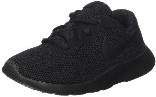 promo code be4f5 e923f Nike 818382-001   Boy s Tanjun PS Running Shoes Black (1.5 M US Little Kid)