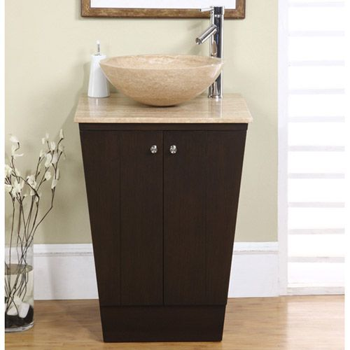 20 Small Bathroom Vanities That Are Big On Style With Images
