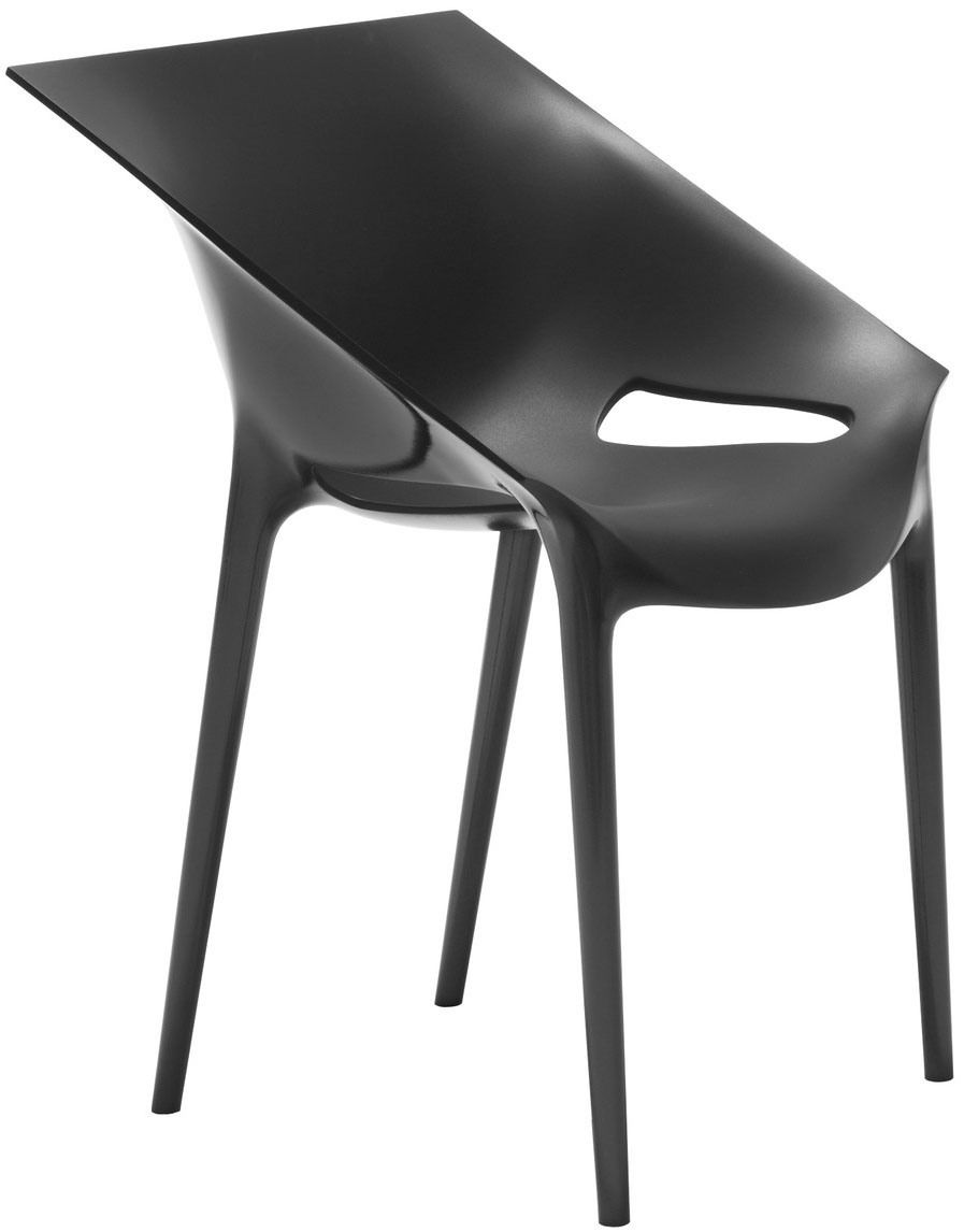 POSTMODERN Philippe Starck Dr Yes Chair