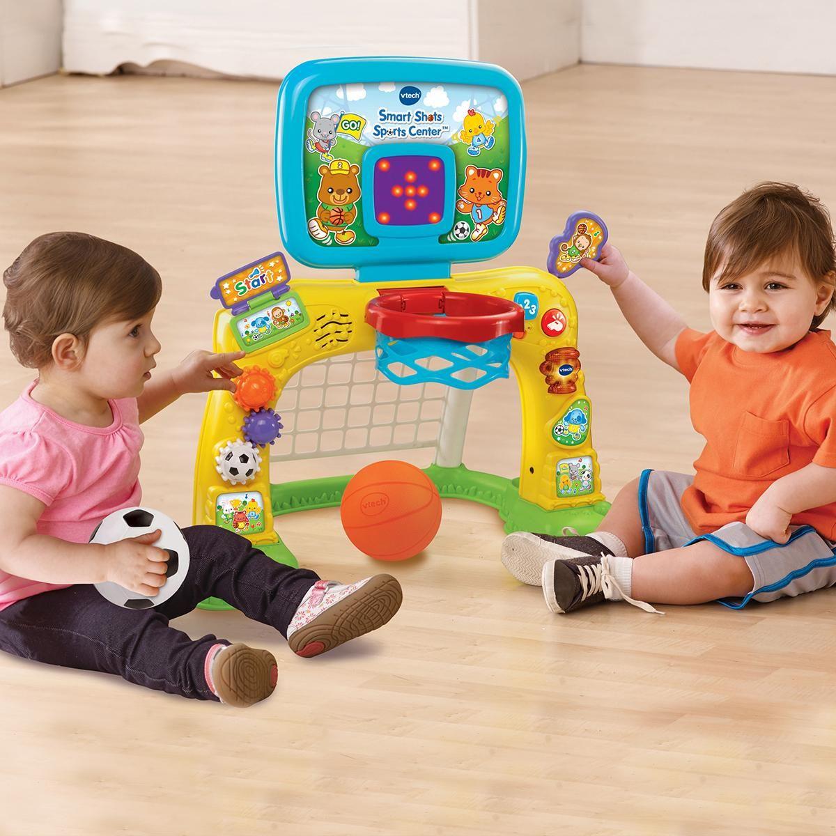 VTech Smart Shots Sports Center Toys & Games