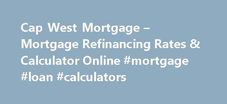 home mortgage loan calculators