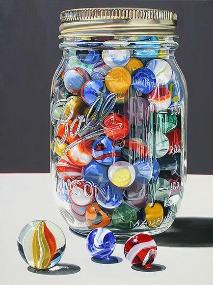 Daryl Gortner Art Gortner Paintings At Skidmore Contemporary Art Realistic Paintings Realistic Art Pop Art