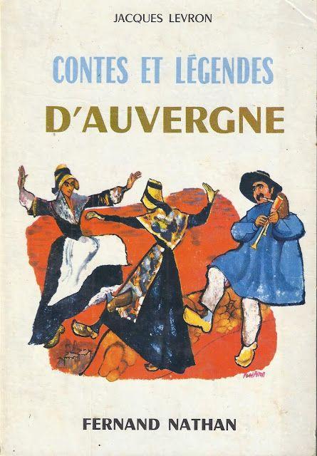 References Contes Et Legendes D Auvergne 1948 Contes Et Legendes Conte Legende