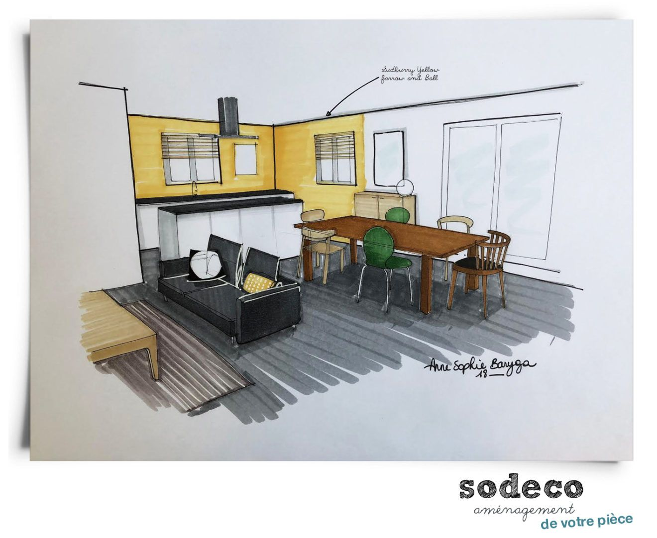 Reinvestir L Espace En 2020 Decoration Interieure Architecte Interieur Coussin Noir Et Blanc