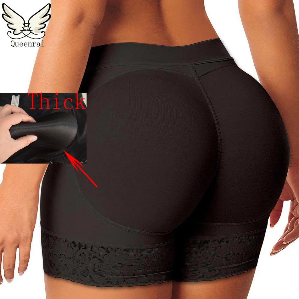 c04bc01e21ac0 Butt lifter shapewear butt enhancer and body shaper hot body shapers  slimming underwear shaper women tummy control panties