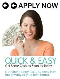 Second chance payday loans online photo 1