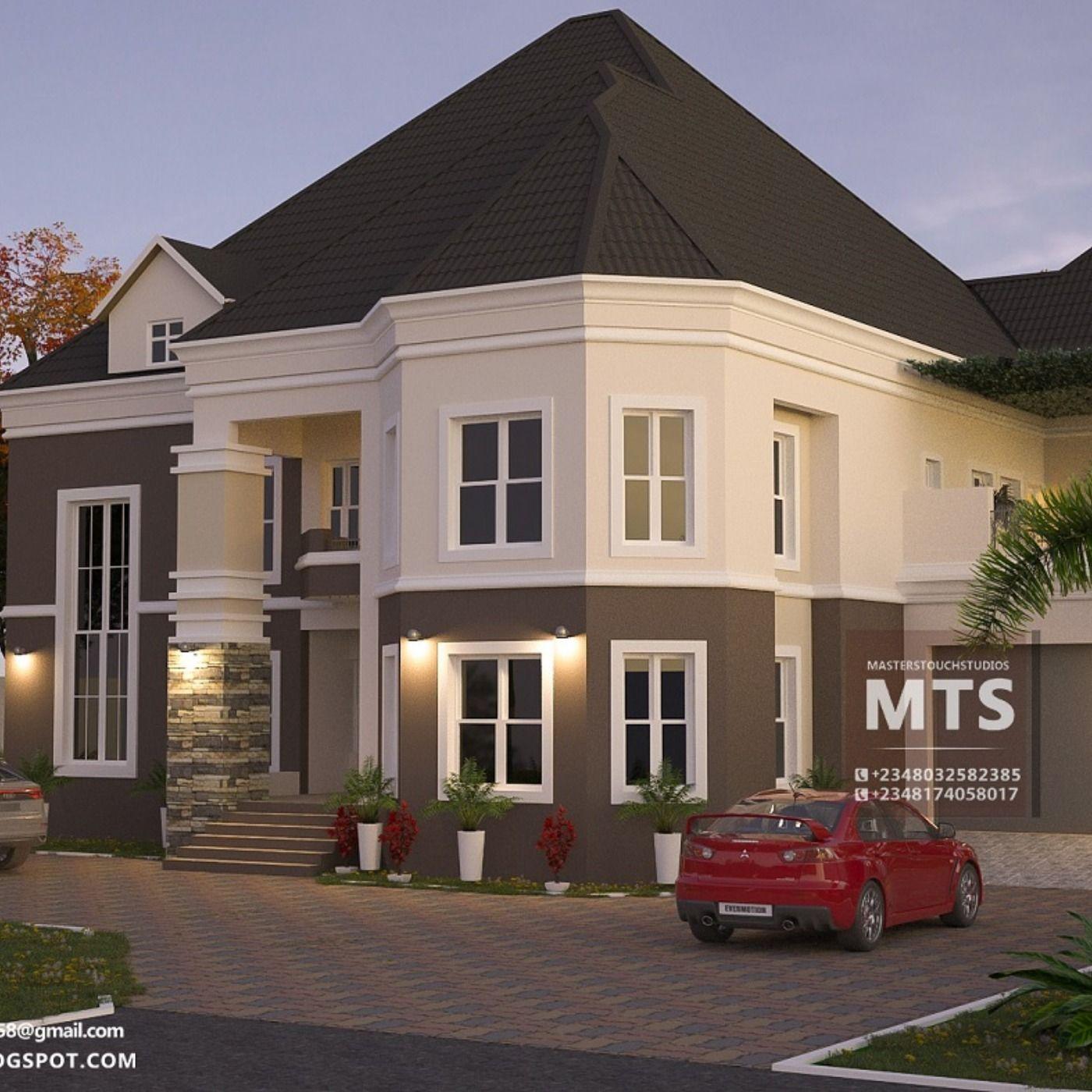 Beautiful Houseexterior Designs
