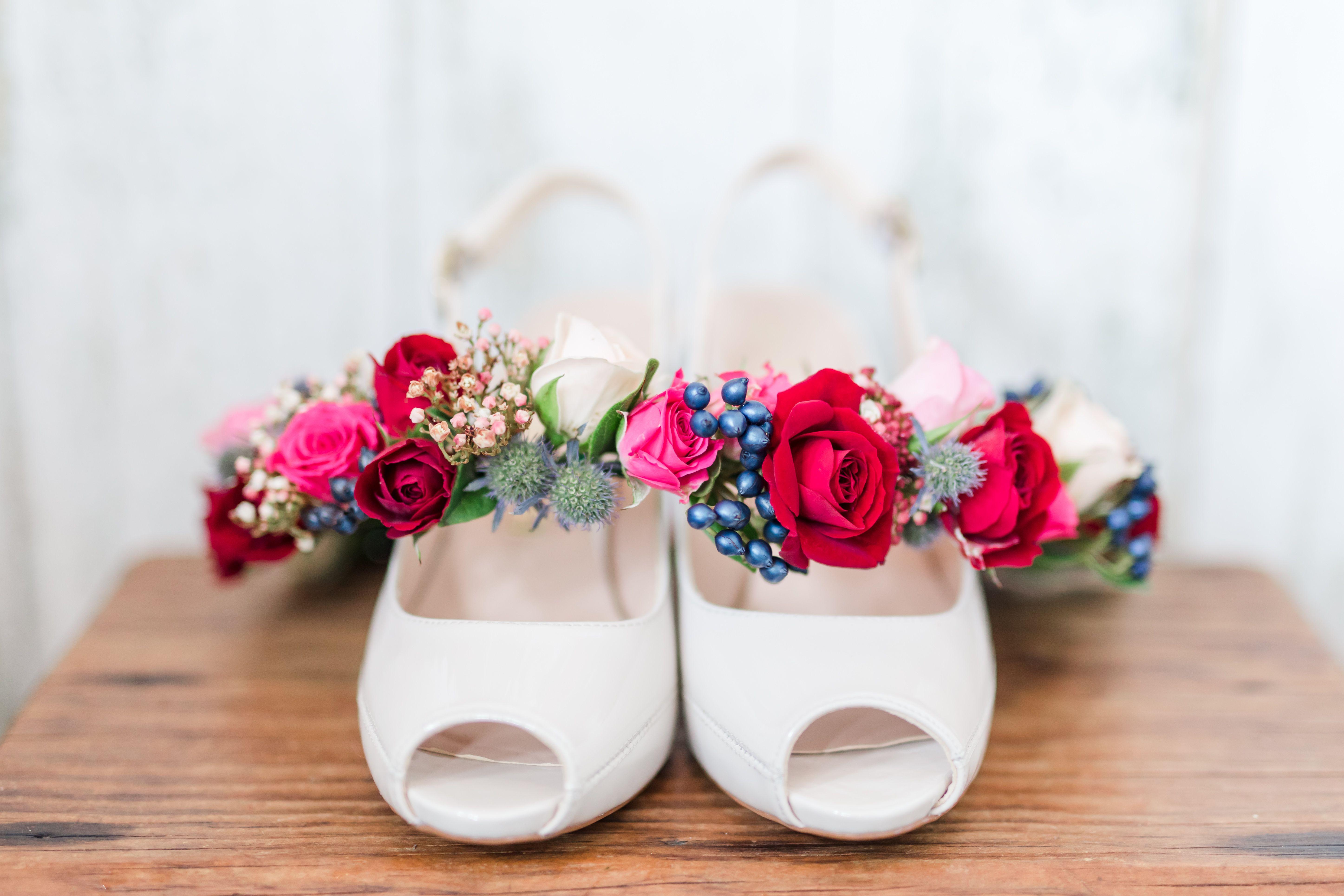 Bridal Details on a Wedding Day | Auckland Wedding Photographer | Anna Hart Photography