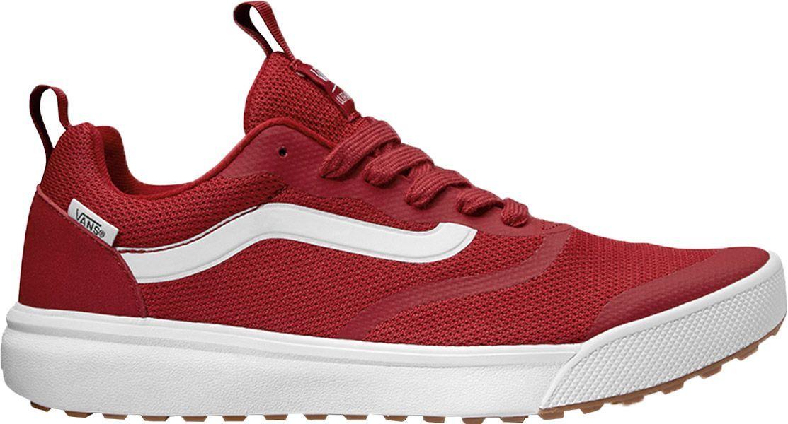 Vans Men's UltraRange Rapidweld Shoes, Red | Womens shoes