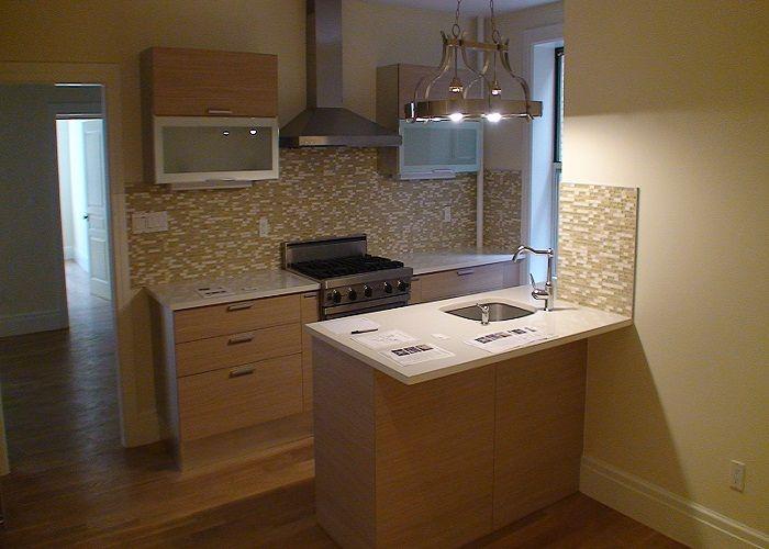 Contemporary Small Italian Kitchen Designs Ideas ~ http://lanewstalk ...