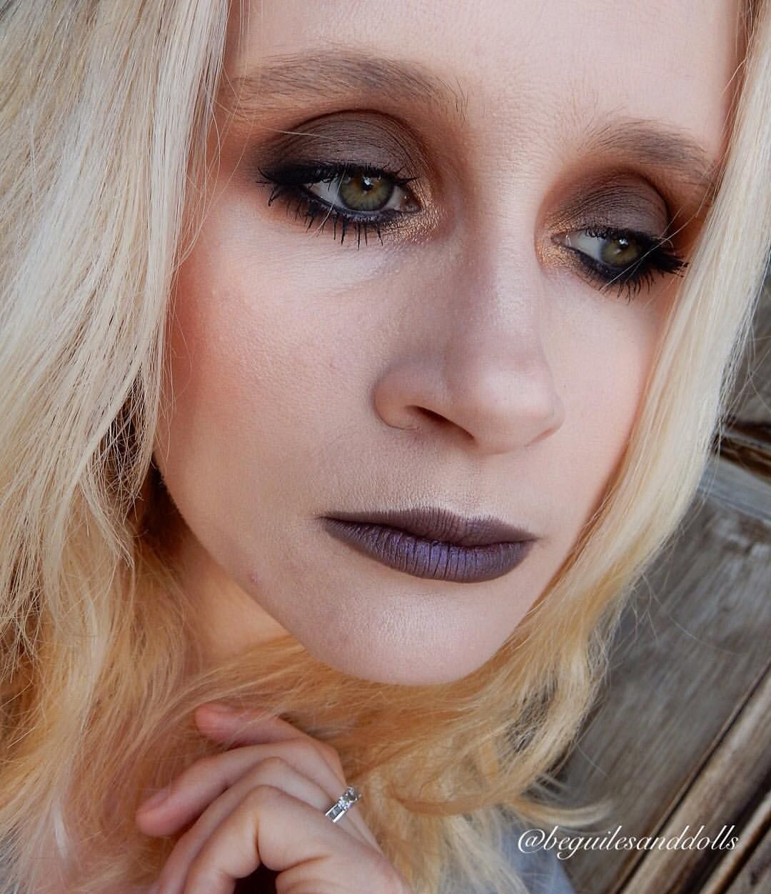 Pin about Types of makeup looks on Beauty Looks