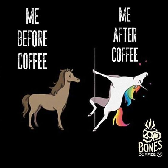 Coffee Quotes To Boost Your Day! #funnycoffee