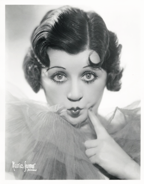 Adorable Mae Questel Long Before She Was Aunt Bethany In National Lampoon S Christmas Vacation