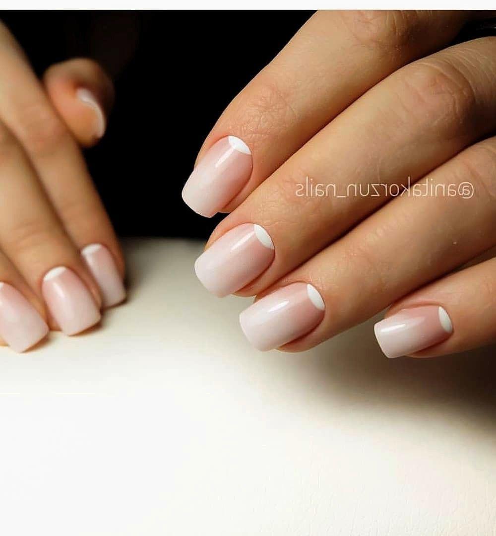 Pin by 2k Nails Studio on Gel nails | Gel nails, Nails