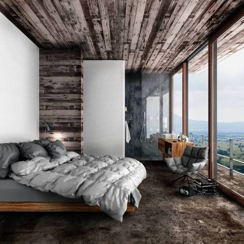 Fancy bedroom inspirations for your future home Get relaxed in