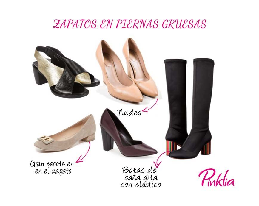 Piernas De Mujeres GordasPinterest Zapatos Shoes Para I6gfvY7by