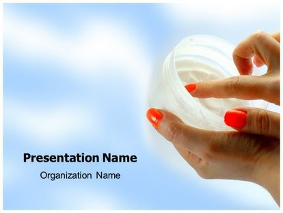 Download Free Dermatologist Care Powerpoint Template