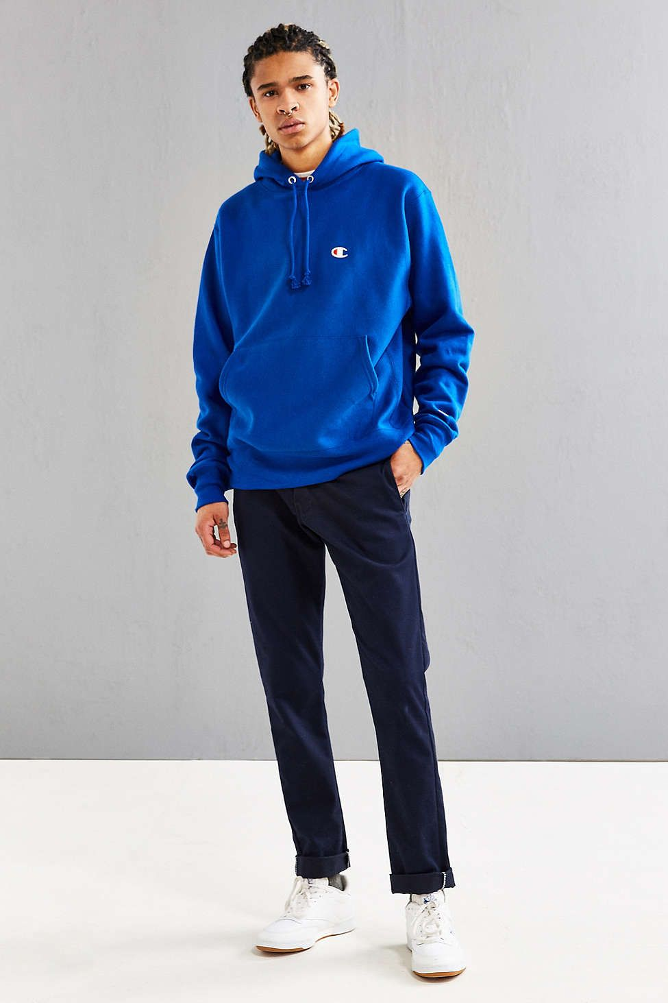 6927e344a097 Champion Reverse Weave Hoodie Sweatshirt - Urban Outfitters