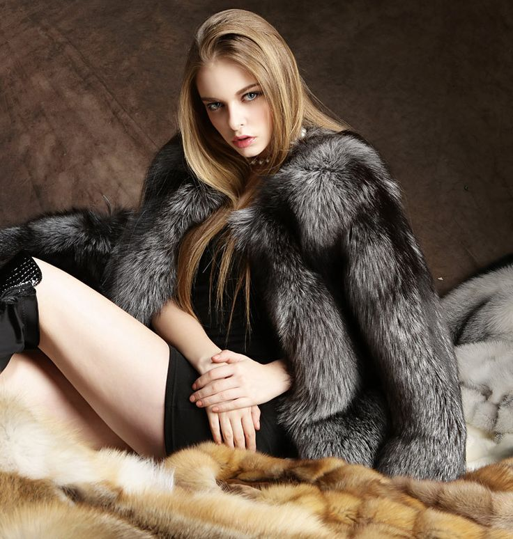 Image result for russian women fur coat | Sexy furs | Pinterest ...