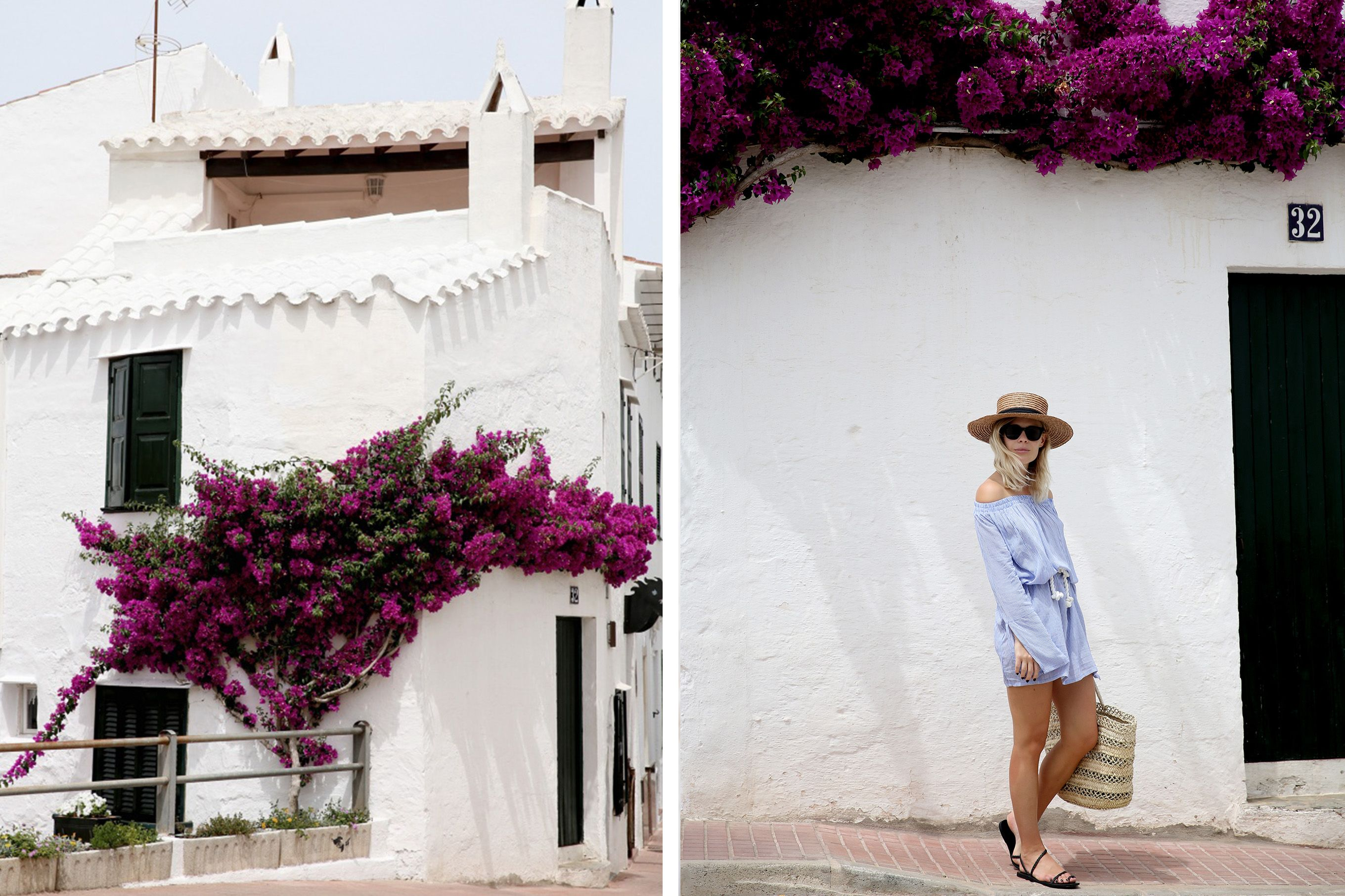 TALES FROM MENORCA BY WE THE PEOPLE STYLE – Faithfull Travels