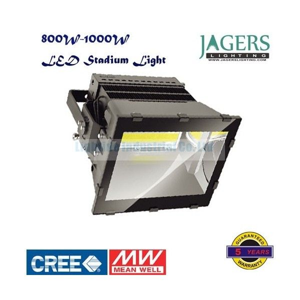 Eqivalent To 2000w Mh Stadium Light Cree Led Used Meanwell Driver Used Copper 3d Heat Tube Technology Hea Led Flood Flood Lights Led Flood Lights