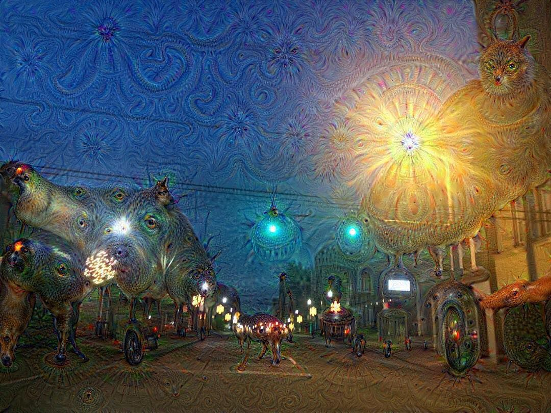 Deepdream dreamscope googledeepdream dream dreams dreaming psychedelic voltagebd Images