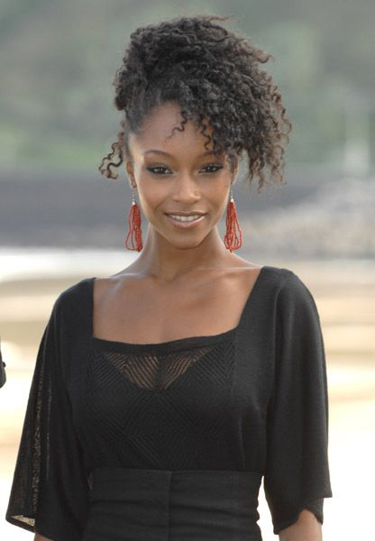 Image detail for -MORE Beautiful Black Women With Natural Hair - Page 4