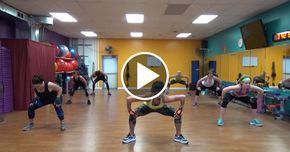 45 minute HIIT ALL CARDIO class #cardio #workouts #fitness