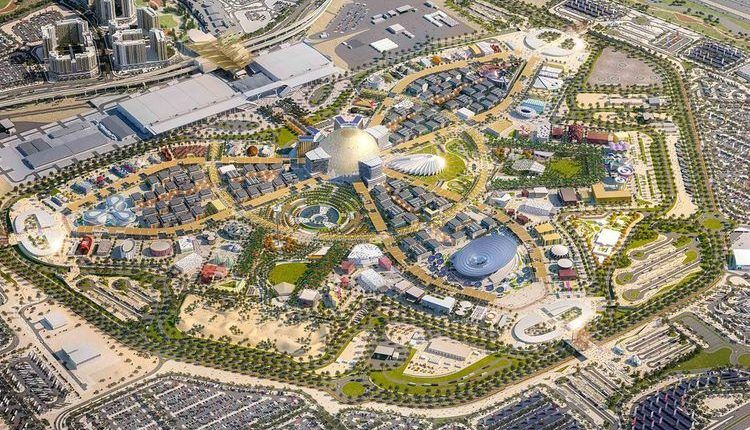 اقتصاد الامارات Expo 2020 World Expo 2020 Dubai City