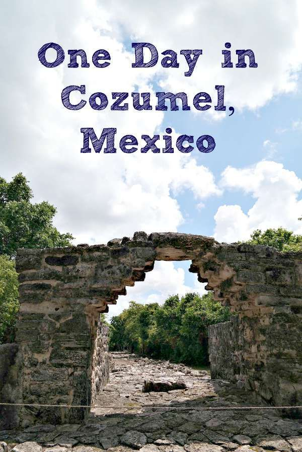 Review Cozumel Highlights Ruins And Discover Mexico Cultural