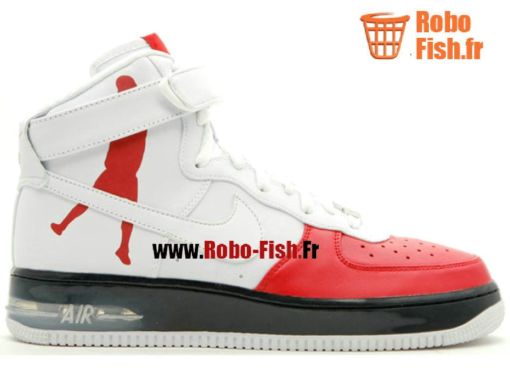 Nike Air Force 1 Running High Supreme Chaussure Nike Running 1 Pas Cher Pour 75ab9a