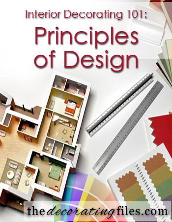 Principles Of Design Basic Decorating Principles That Help You