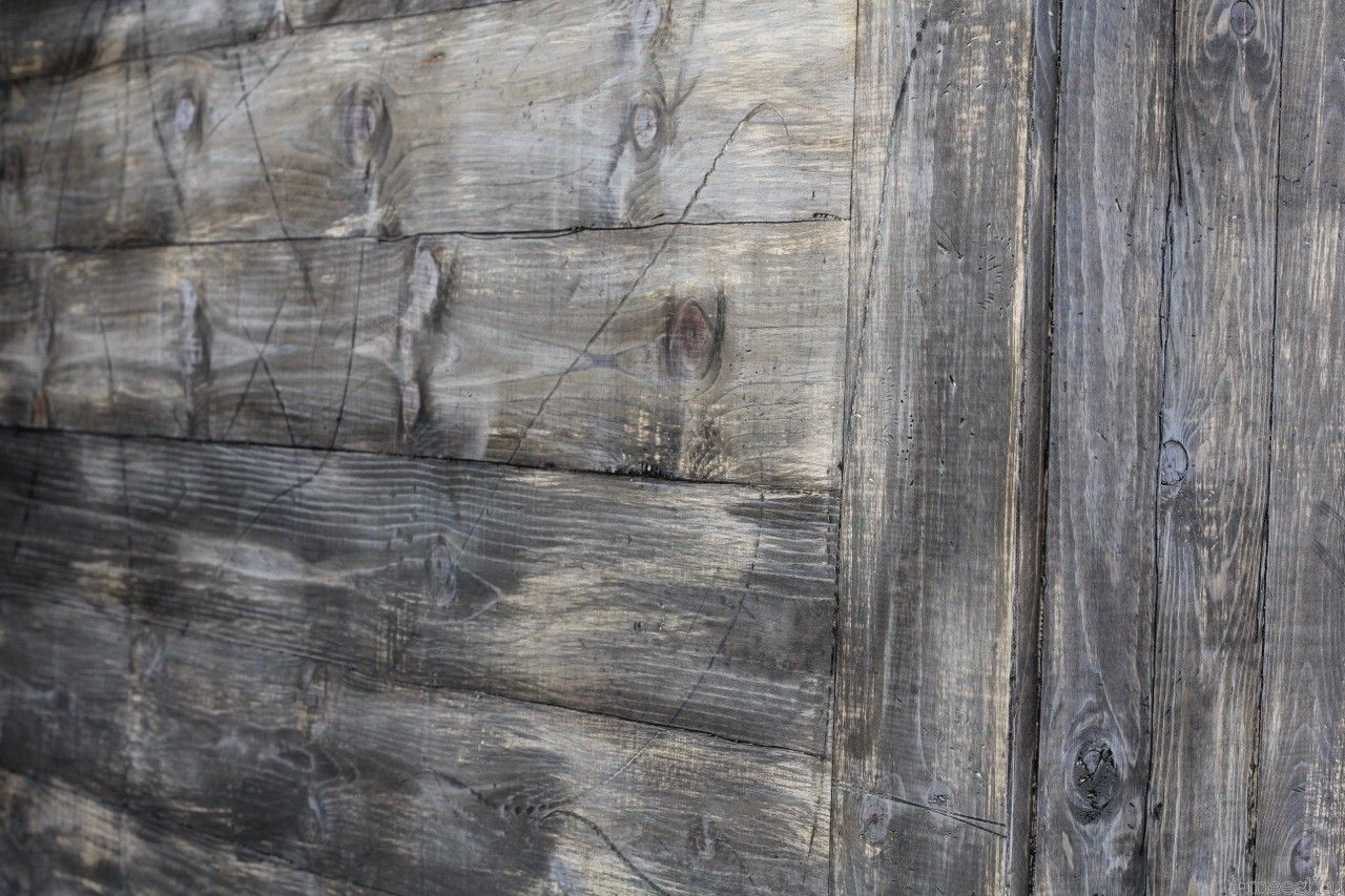 How To Paint Wood To Look Weathered And Rustic Grey Stained Wood Weathered Wood Wood