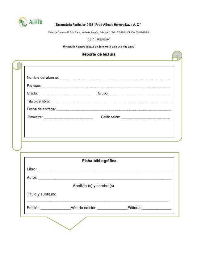 Formato para análisis te texto | escritura creativa | Pinterest ...