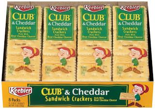 Keebler crackers coupons printable