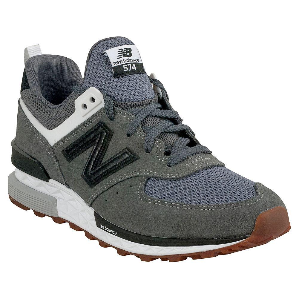 New Balance 574 Sport Men's Athletic Sneaker Sneakers