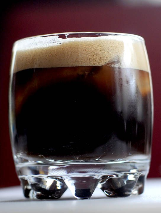 DIY Espresso Soda
