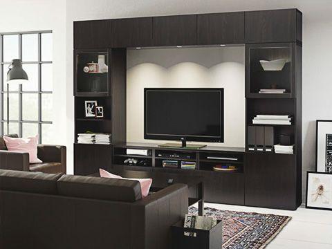 مكاتب تلفزيون مودرن Living Room Furniture Sofas Living Room Arrangements Living Room Storage Bench