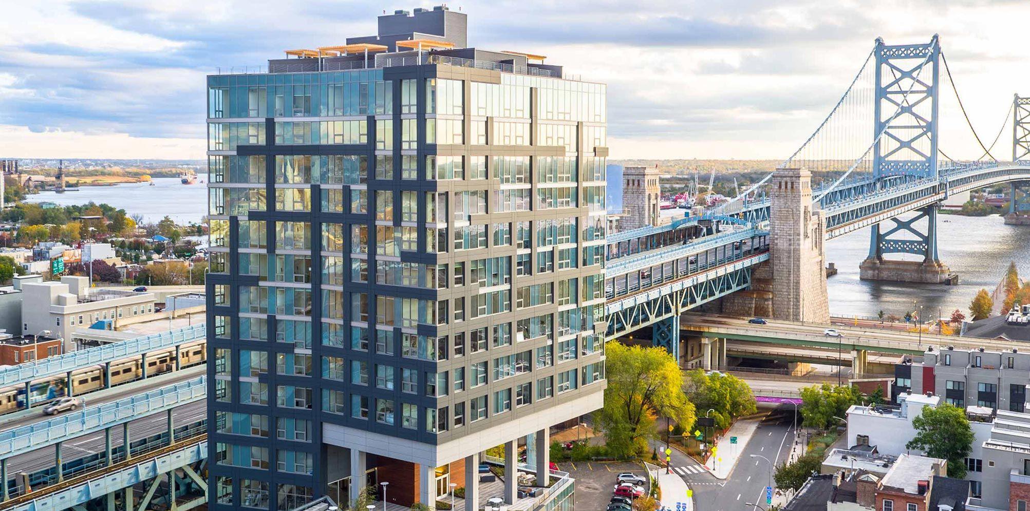 Philadelphia Apartments For Rent Architecture