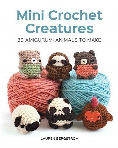 crochet book Archives - Amigurumi ZA | 500x399