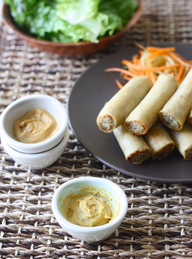 asian hot mustard recipe