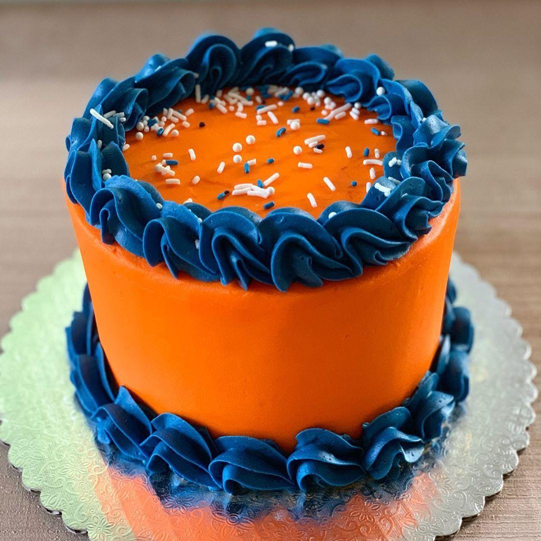 Happy Birthday Eli 🎉 • • • • • @hungrytwins @wiltoncakes @cakesbae @ @cake_art_lookbook @deos @buzzfeedtasty @foodnetwork