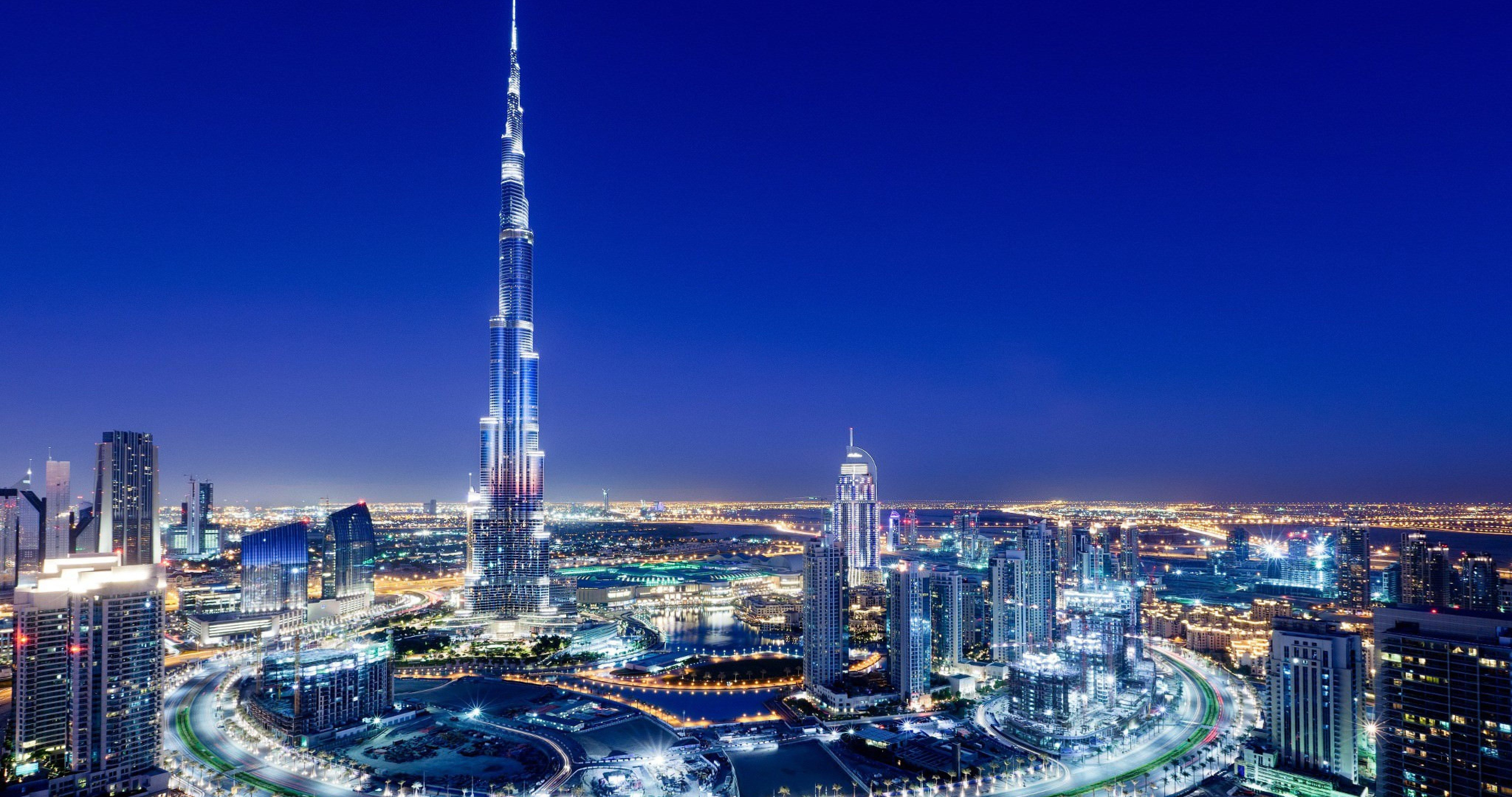 uae city of dubai 4k ultra hd wallpaper | ololoshenka | pinterest