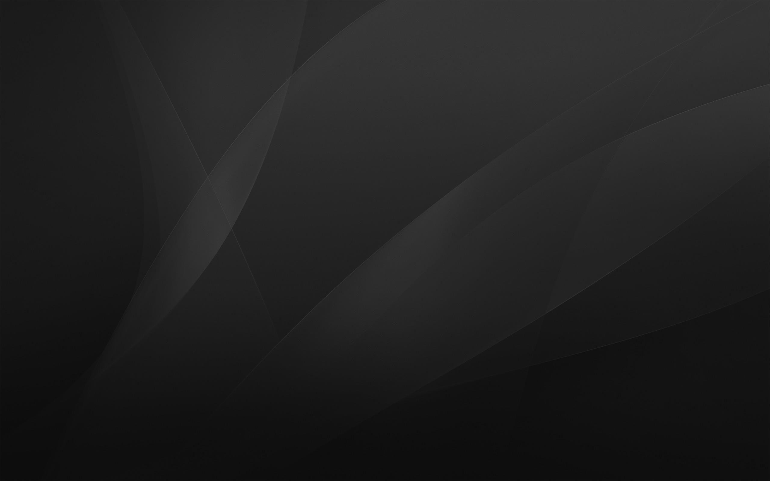 HD Black Wallpapers