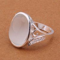 cabd76f62e34 Venta al por mayor anillo de plata 925