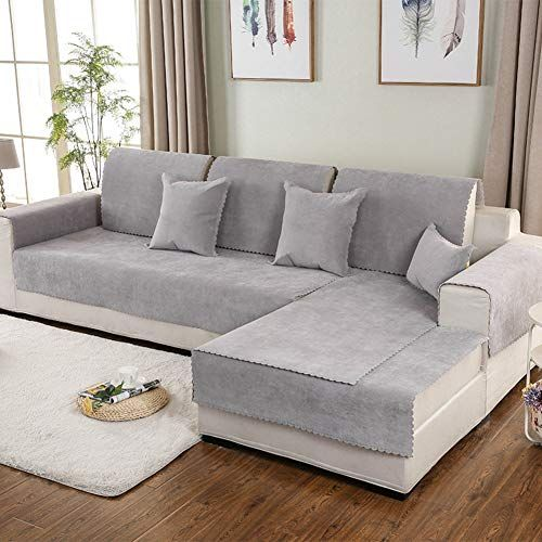 Fantastic Lililili Waterproof Sofa Cover For Pets Dog Sectional Couch Gmtry Best Dining Table And Chair Ideas Images Gmtryco